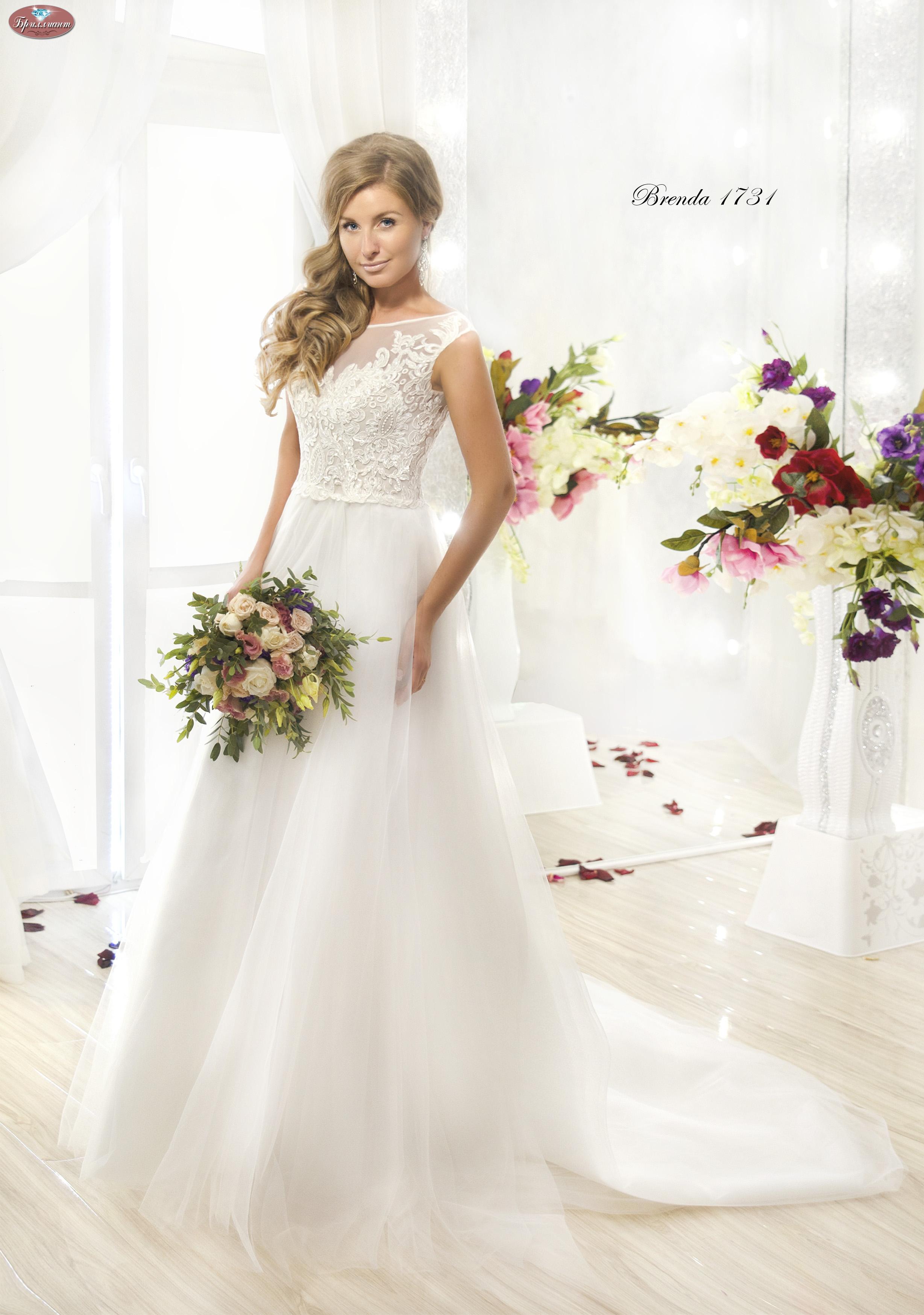 Прокат свадебных платьев детских